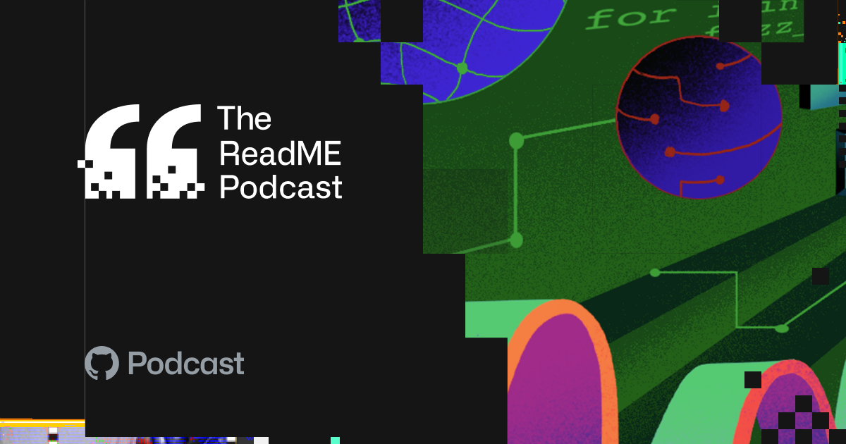 The ReadME Podcast